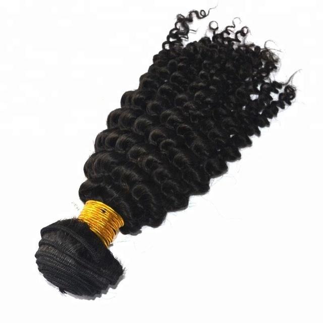 Wholesale 6A grade virgin kinky curl peruvian hair afro kinky curly human hair