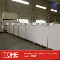 Alibaba New Products China Manufacturer Hot Sale Rigid Pvc Foam Board 12Mm