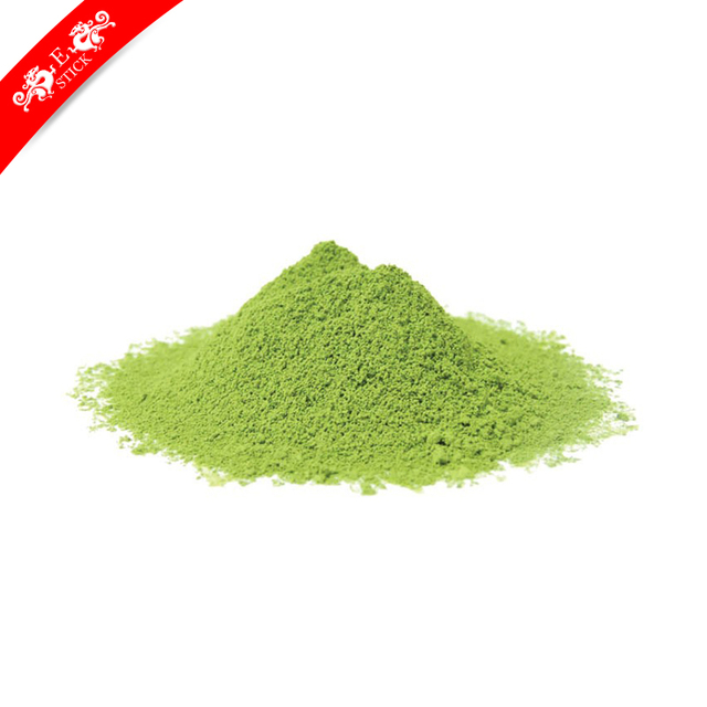 Superior quality Japanese style china green tea powder with custom printed