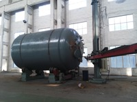 Pressure Vessel/Reactor/Manufacturer supply customized polymerization reactor