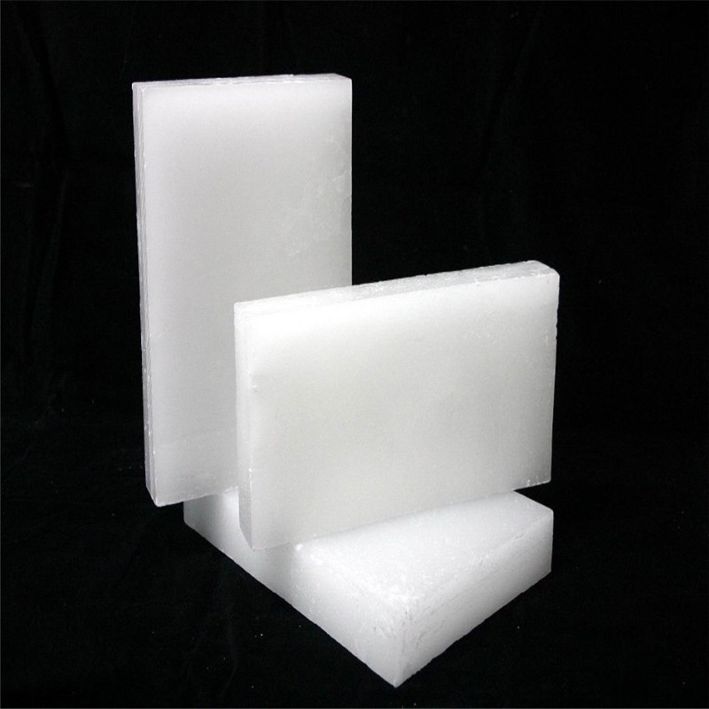 Wholesale 58-60 Fushun Petrochemical Company Produce Kunlun Fully Refined Paraffin Wax, High Quality Paraffin Wax,