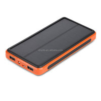 Super capacitor wireless solar power bank 20000mah 20000 30000mah 10000mah 12000mah 10400 2600mah 8000mah 5000mah 2600 mah rohs