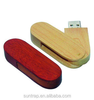 wooden USB pen drive, logo engraved wooden usb flash drive