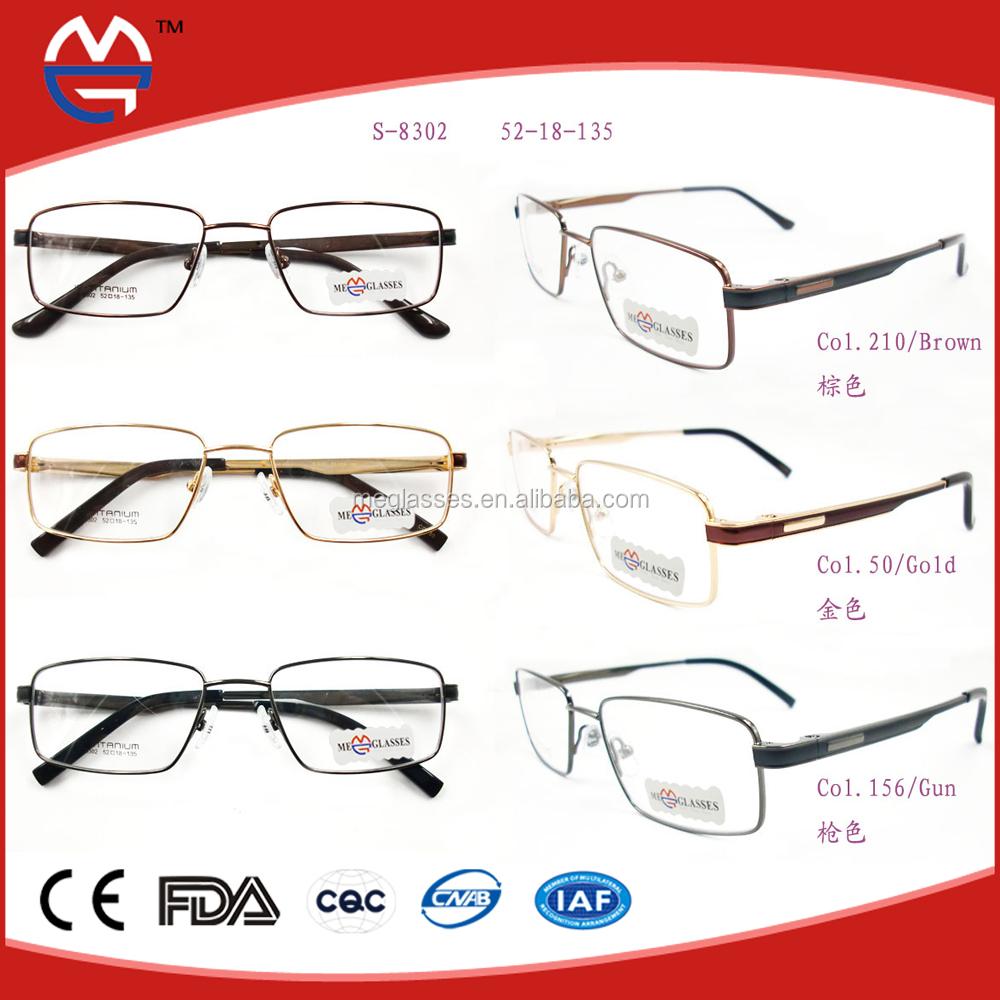 Eyeglass Frame Repair Titanium : Oem Titanium Eyeglass Frames - Buy Titanium Eyeglass ...