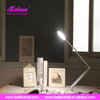 High Quality Hotel Accessory Eye Protection Foldable Study Desk Lamp