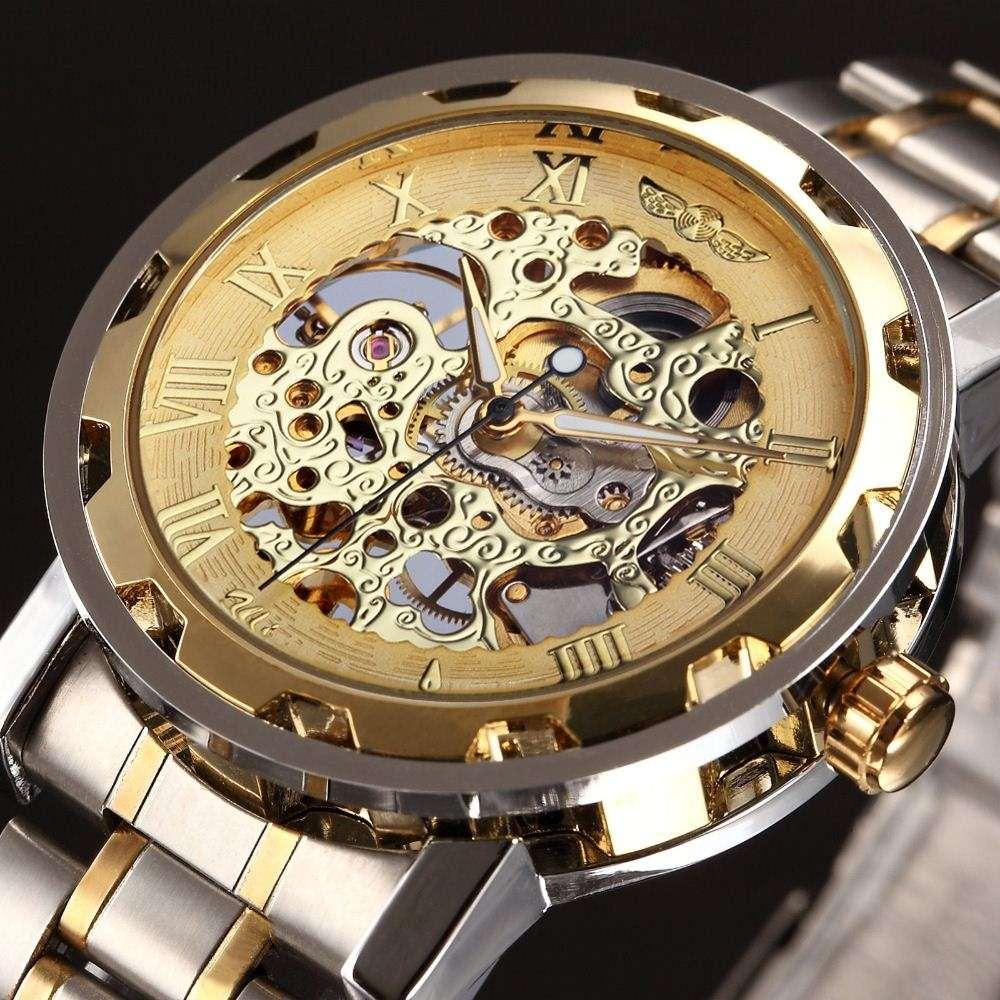 запах winner skeleton watches india аромат впитается кожу