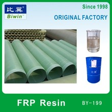 Factory Quick Delivery Liquid Unsaturated Polyester Resin Price for FRP Products