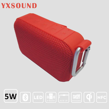 2017 new products coloful manual for mini digital speaker for music player