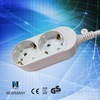 female to male electrical plug Cable alibaba in German
