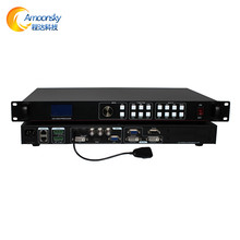 New design AMS-LVP613W wifi led controller wifi video processor projector switcher support mobile control