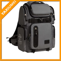 2015 popular outdoor strong digital camera backpack