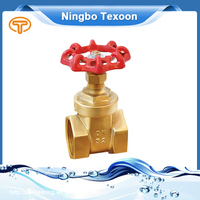 China Wholesale High Quality Cast Iron Gate Valve With Rubber Seat