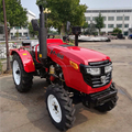 Best quality cheap Luzhong504B Farm Tractors prices for sale