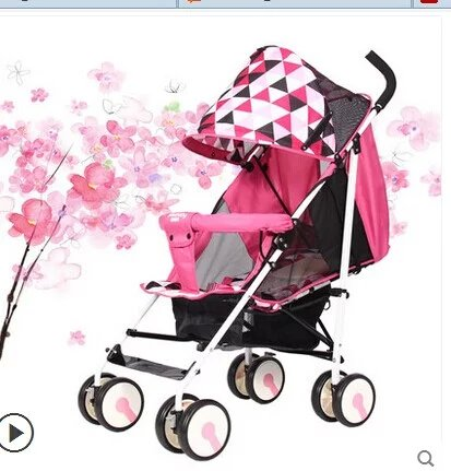 2016 seebaby bebe stroller 3 in 1/doll strollers baby carrier buggy/babies trolley pram/juguetes bebe baby products supplier