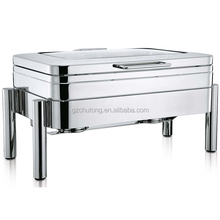 Electric Chafing Dish/9L Stainless Steel Hotel Buffet Wholesale Electric Chafing Dish