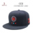 Manufacture 100% Acrylic Custom Embroidered China Snapback Hats