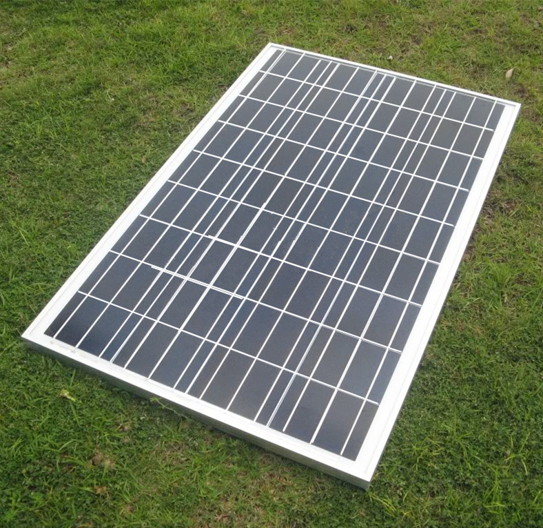 Top Quality Poly Photovoltaic Panels 100 Watt Solar Panel/Paneles Solares With Factory Price