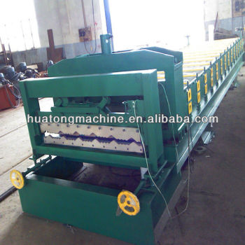 ceramic plate making machine