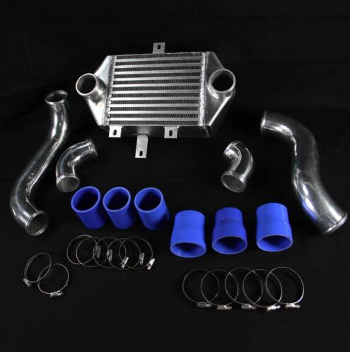 Brand new aluminum intercooler piping kit for MR2, MR2 SW20 3S-GTE 2.0 TURBO 90-99