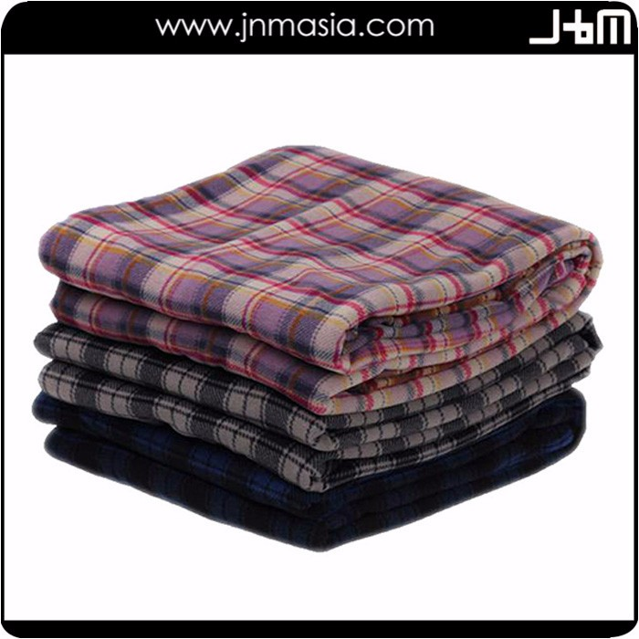 Special design widely used anti static polar fleece blanket