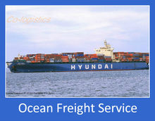 cheap sea/ocean shipping freight rates from China to Dubai in United Arab Emirates- -Abby (Skype: colsales33)