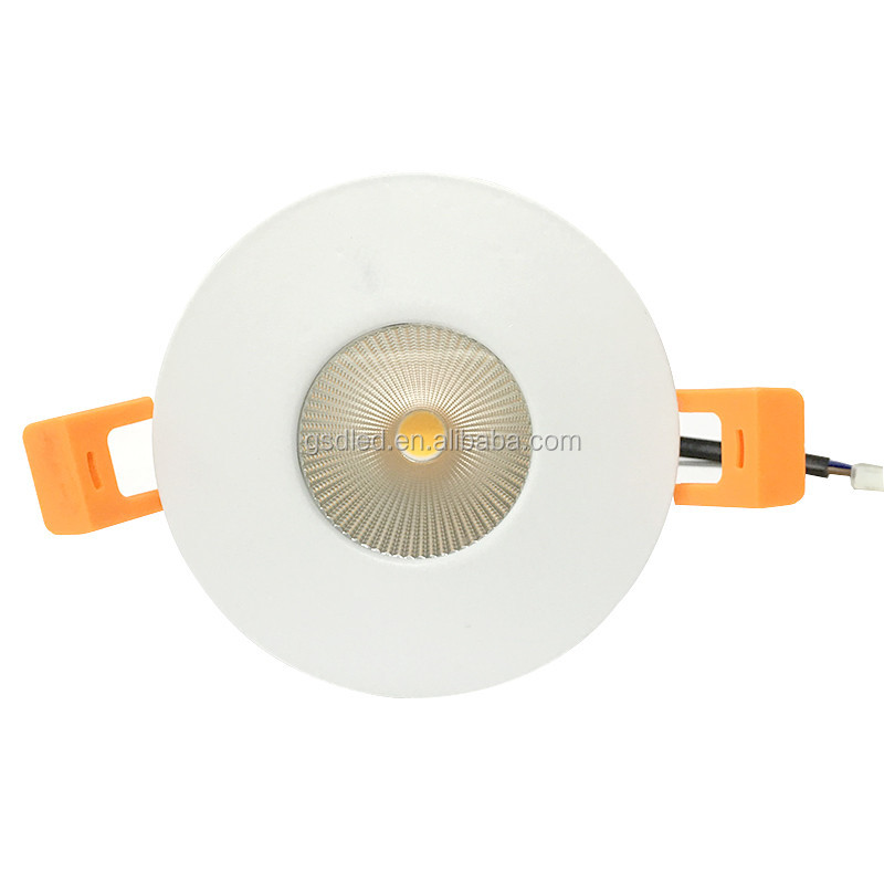 High quality triac dimmable 10w cob led mr16 module led for hotel retrofit