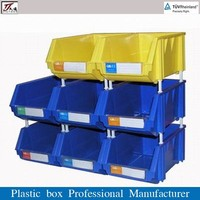 Wholesale Stacking Plastic Bin for Screws