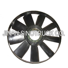 SINO-TRUCK(CNHTC) OEM HOWO parts----Steyr diesel engine Fan, cooling fan