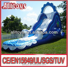 Ali 2015 Residential big Water slide for sale