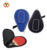 direct factory high quality nylon waterproof table tennis racket bag for two rackets