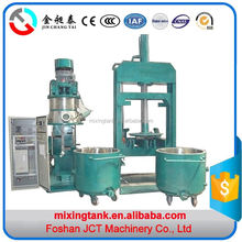 Planetary Mixer For Lubricating Grease Making Machine