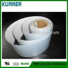 Blank sticker adhesive pressure sensitive adhesives for labels material