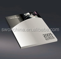 gh quality wedding Photo book printing Sewing Binding photo album cheap wholesale