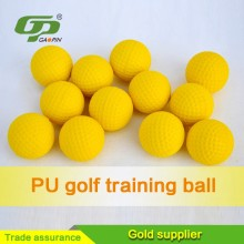 GP Bulk and solf Golf pu golf ball