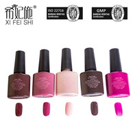 Muti-Colors Nail Gel Polish Nail Art Products Gel Nail Polish Private Label Cosmetics