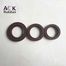 National Oil Seal Size Chart NBR Nok oil seal/EPDM Oil Seal