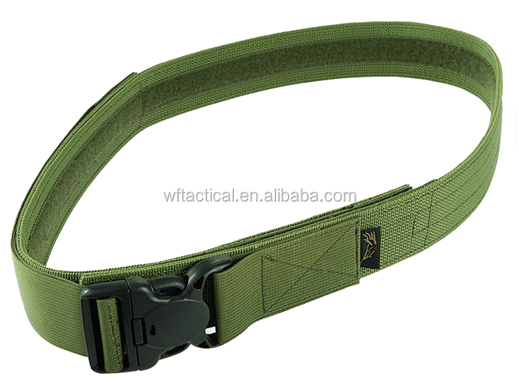 Adjustable Safety <strong>Belt</strong> Tactical Police Duty <strong>Belt</strong>