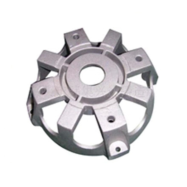 OEM Aluminium Alloy Die Casting Enclosure/Cover/Shell/Box