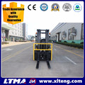 Wholesale product mini 2 ton diesel forklift with ISUZU engine