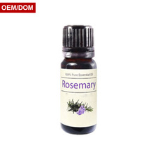 Good Quality Improve Hair Growth Tightening Skin Rosemary Extract Essential Oil