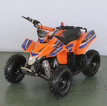 Racing quad atv adult four wheel motorcycle track kit