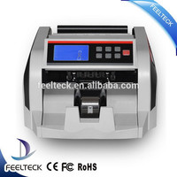 hot selling financial equipment banknote counter,thailand currency counting machine