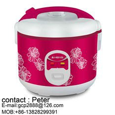 500W Deluxe Rice Cooker