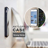 2016 new premium waterproof silicone pc sticky selfie cell phone anti-gravity case for iphone for iphone 6 6S Plus