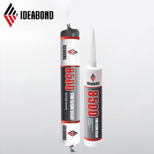 Good Quality and Best Price Structural Silicone Sealant for The Aluminium Product Usage