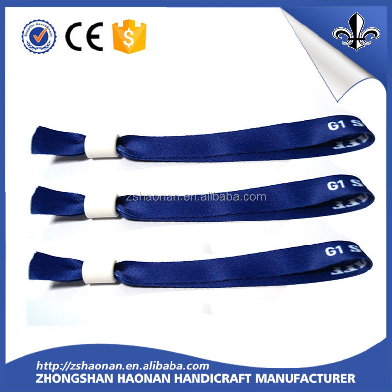 10*900mm MINI style lanyard with printing logo