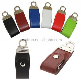 Promotional Cheap Wholesale Leather USB