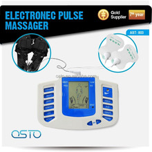 Acupuncture full body massager AST-803A