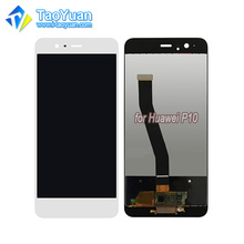 Hot saling for huawei LCD, original digitizer for huawei ascend p10 lite lcd screen, lcd display for huawei P10