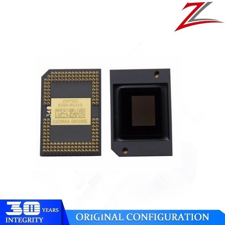 DMD CHIP 1280-6038B for Acer P5390W projector